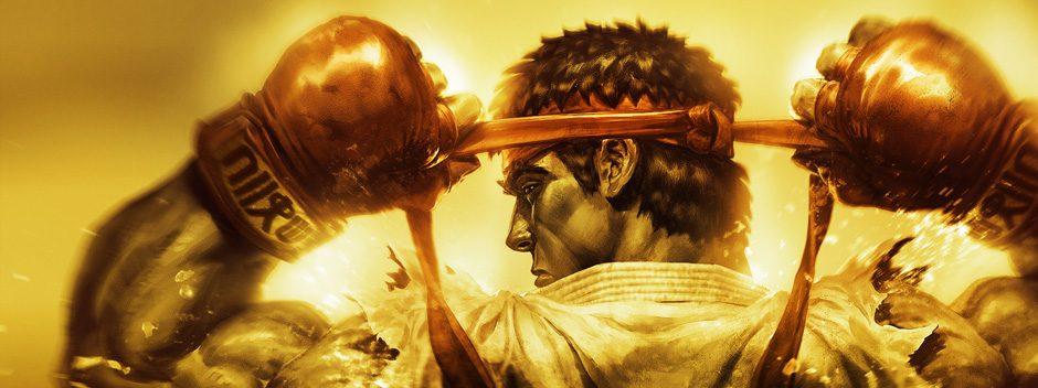 Ultra Street Fighter IV llega hoy a PlayStation Store