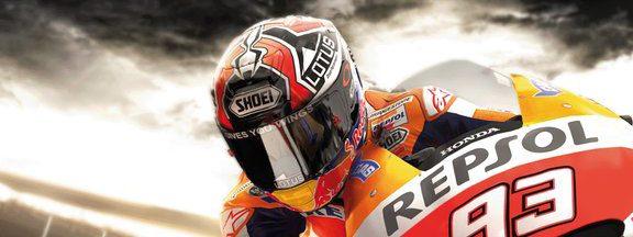 Asistimos a la presentación de MotoGP 14…