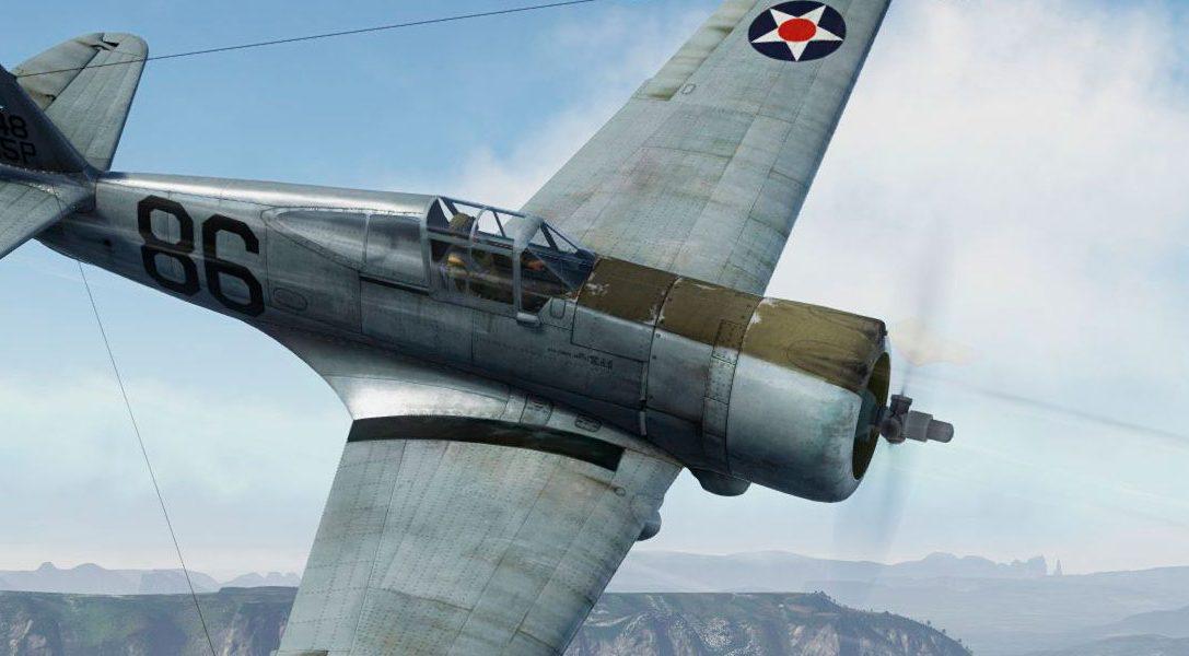 El pack de inicio de War Thunder para PlayStation Plus, que saldrá la semana que viene, incluye un avión gratis