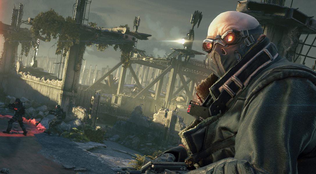 La expansión cooperativa Killzone Shadow Fall Interceptación llega mañana a PS4