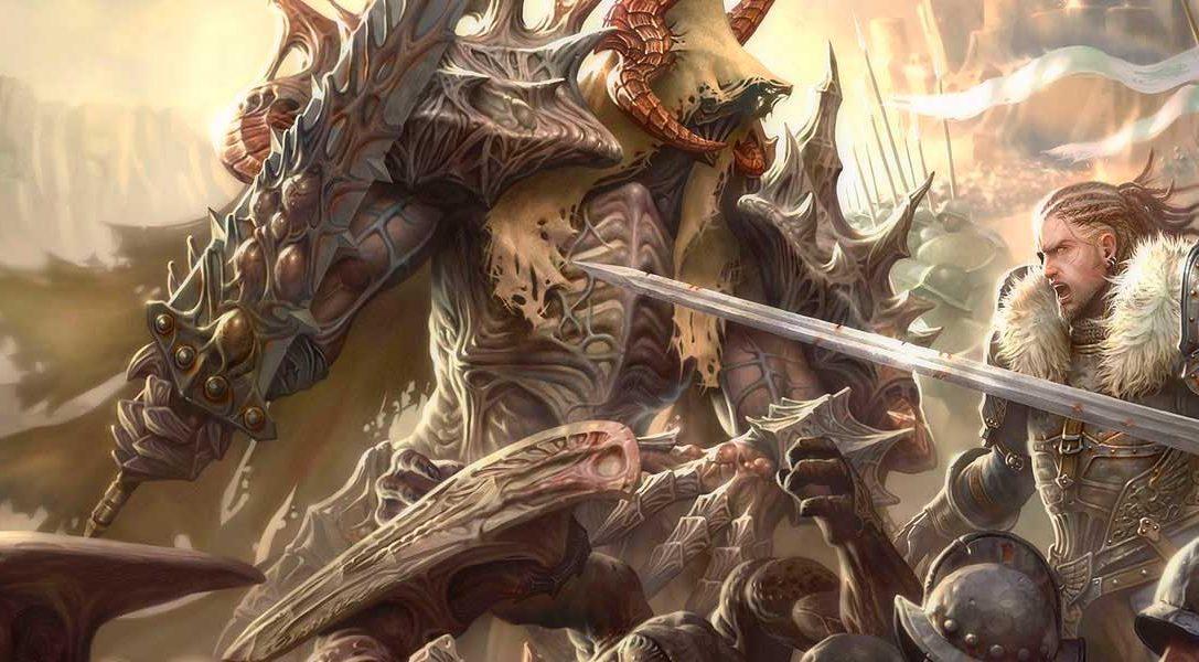 Observa el tráiler extendido de Kindom Under Fire II para PS4