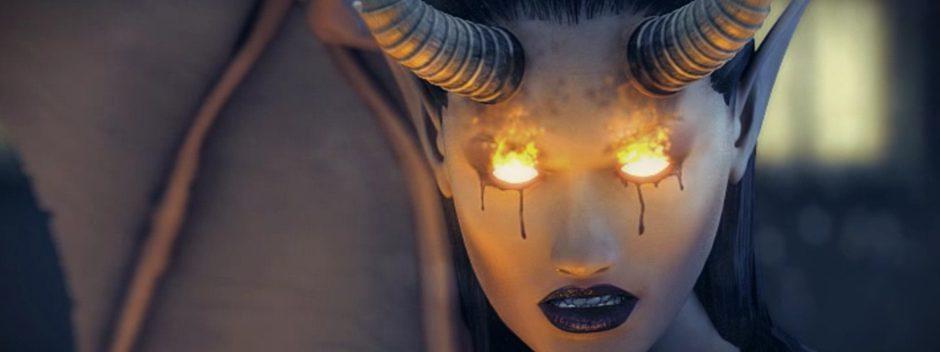 El juego de puzle de objetos ocultos Sacra Terra: Kiss of Death llega hoy a PS3
