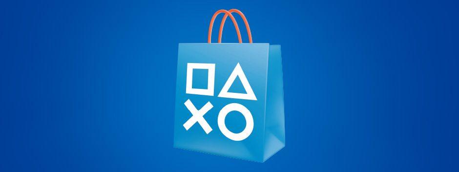 Compra contenidos de forma rápida y sencilla con PayPal™ en PlayStation®4