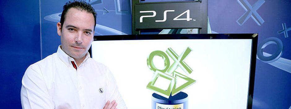 Presentamos la I Edición de PlayStation Awards