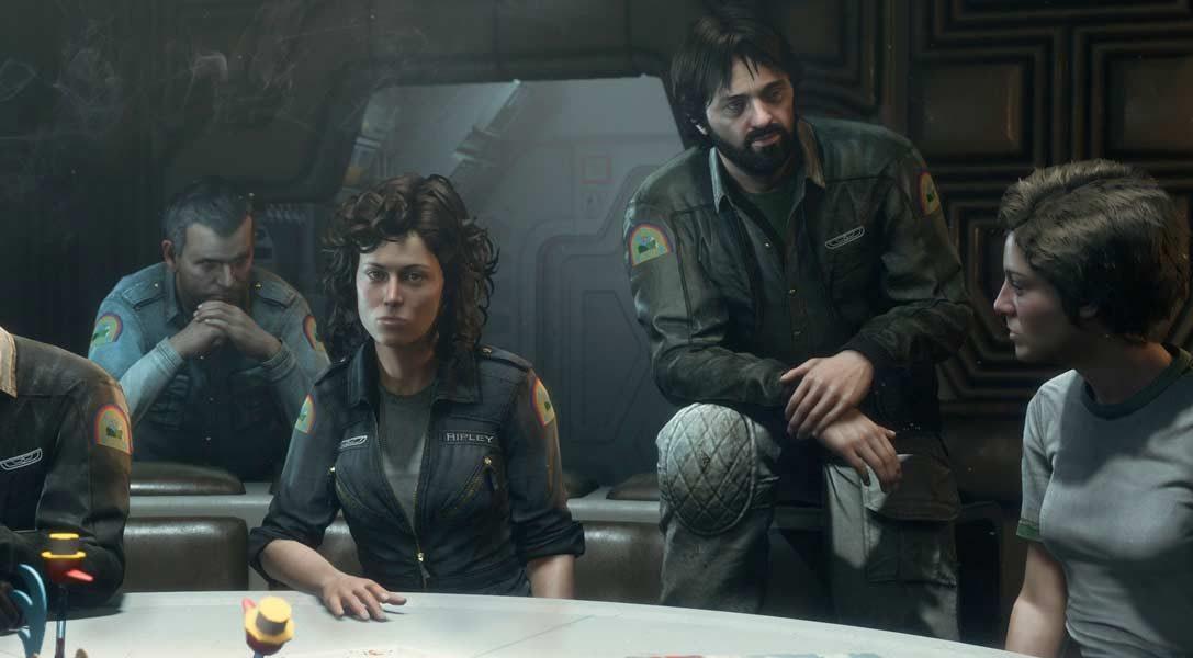 Se detalla el contenido de la reserva de Alien: Isolation: juega como Ellen Ripley