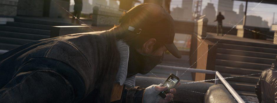 El nuevo DLC de Watch_Dogs llega mañana a PS3 y PS4