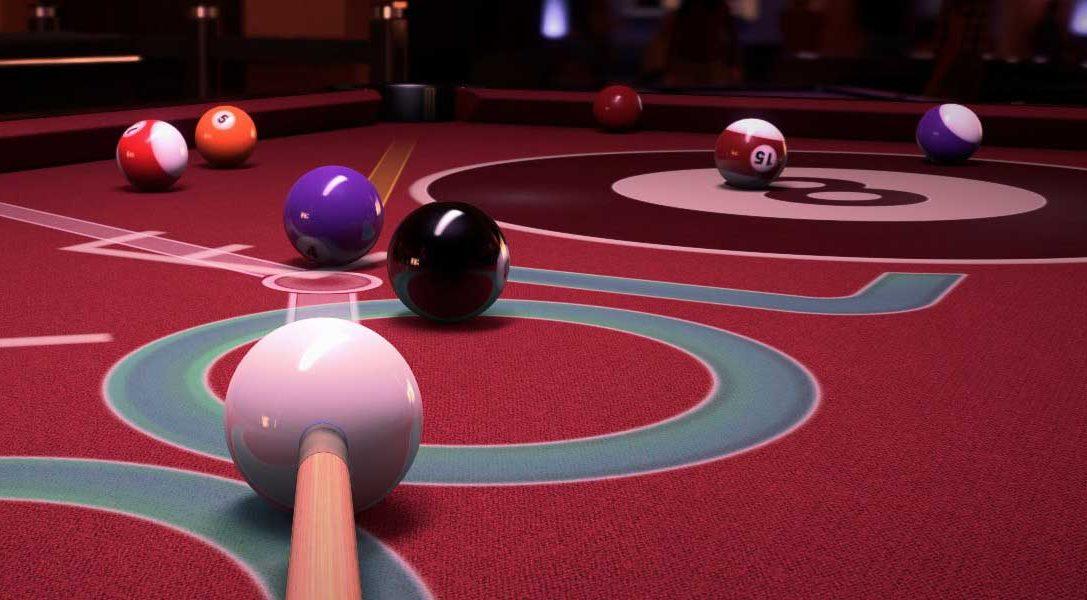 Pure Pool se prepara para salir mañana en PS4