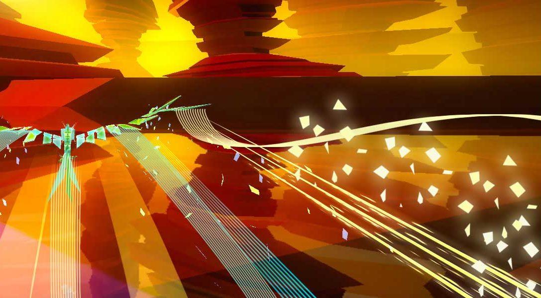 Entwined llega mañana a PS3 y PS Vita