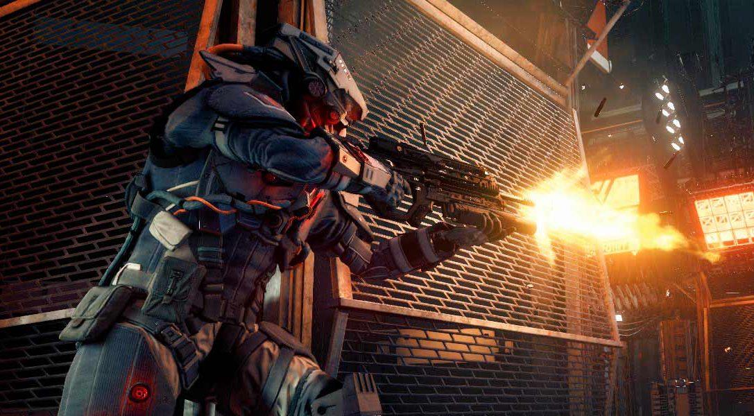Dos nuevos mapas de Killzone Shadow Fall sin coste adicional, disponibles mañana