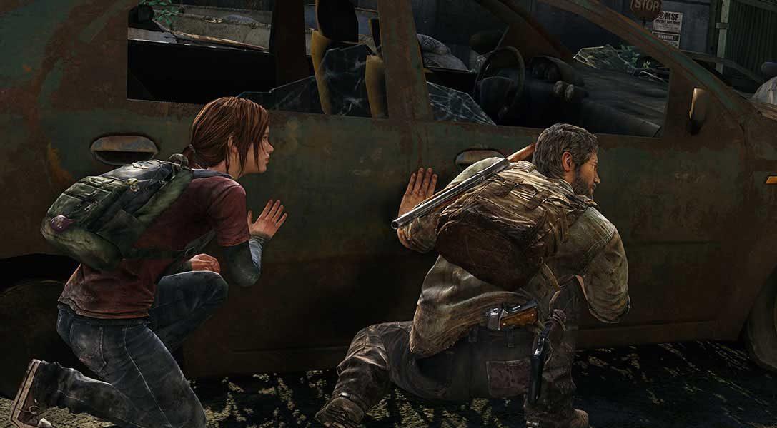 The Last of Us saltará a los escenarios la próxima semana, con Troy Baker and Ashley Johnson