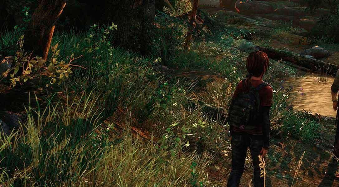 Cómo es jugar a The Last of Us Remasterizado en 1080p/60fps