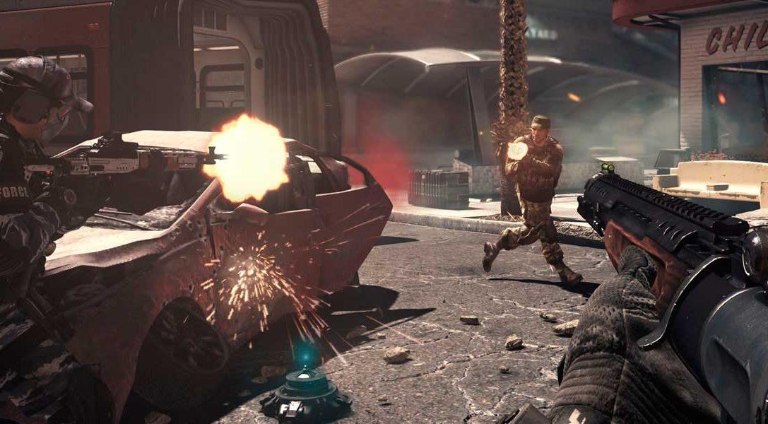 Hoy empiezan las ofertas de Call of Duty en PlayStation Store