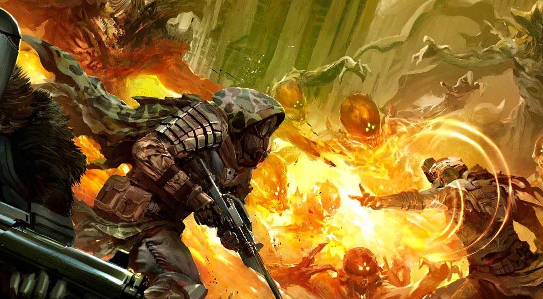 Nuevo vídeo de Destiny: lo que nos aguarda la beta para PS3 y PS4