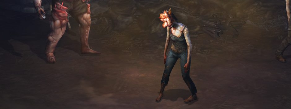 Todo lo que necesitáis saber sobre Diablo III: Reaper of Souls – Ultimate Evil Edition