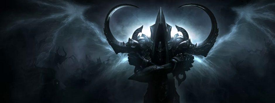 Participa en nuestro concurso Diablo III Reaper of Souls