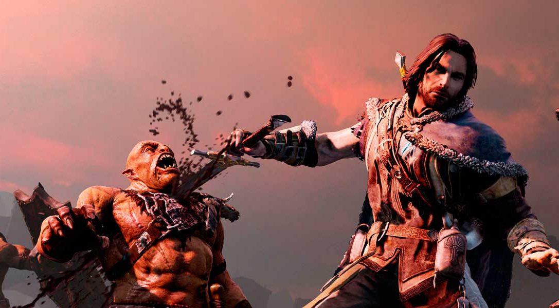 Echamos mano a Tierra Media: Sombras de Mordor para PS4