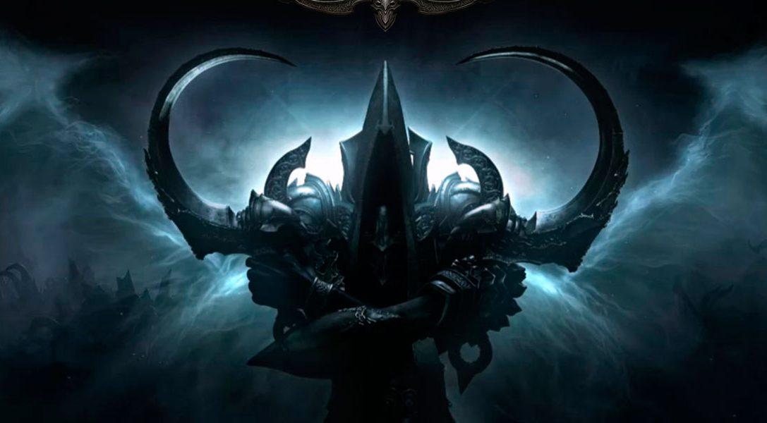 Creando Diablo III: Reaper of Souls – Ultimate Evil Edition para PS4