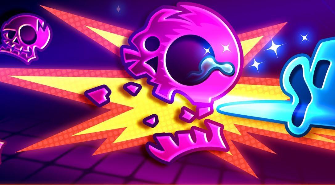Si te gusta el estilo arcade, se ha anunciado PIX the CAT para PS4 y PS Vita