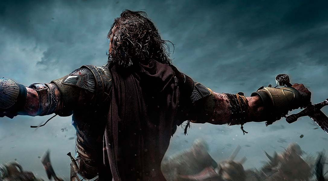 La Tierra-Media: Sombras de Mordor: detalles de los extras exclusivos para reservas de PlayStation