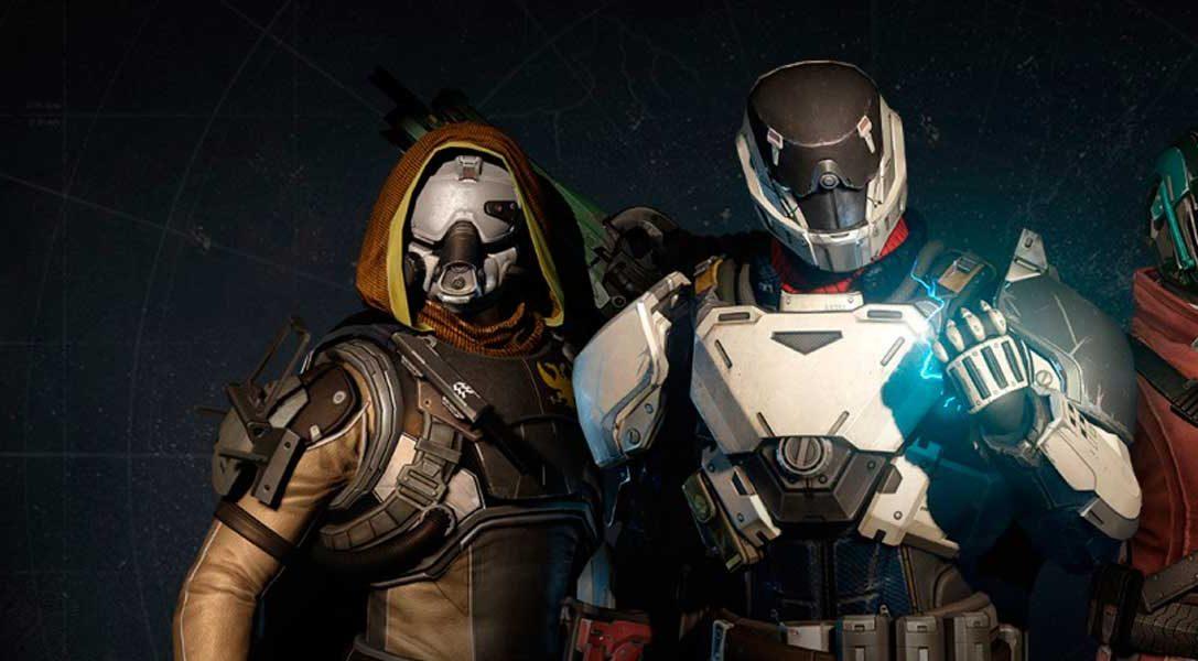 El nuevo tráiler de Destiny en Gamescom 2014