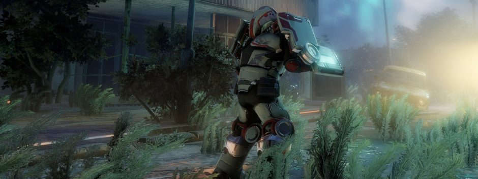 Alienation se ha presentado en gamescom 2014