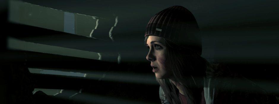 Until Dawn para PS4 se da a conocer en gamescom 2014