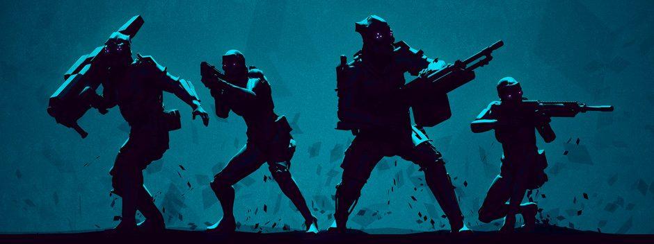 Hollowpoint de Ruffian Games debutará para PS4