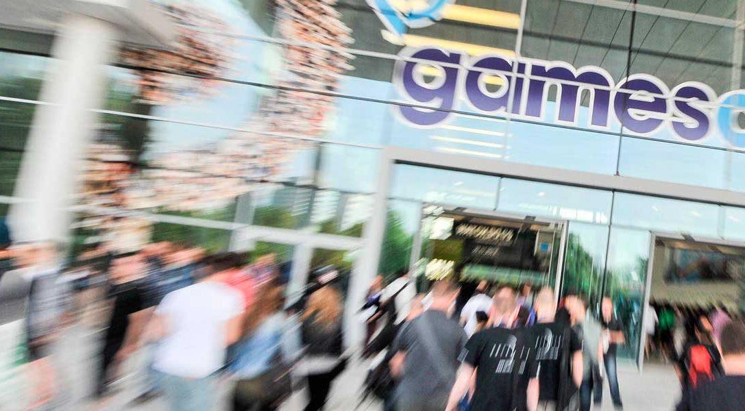 ¡Se acerca Gamescom 2014 !