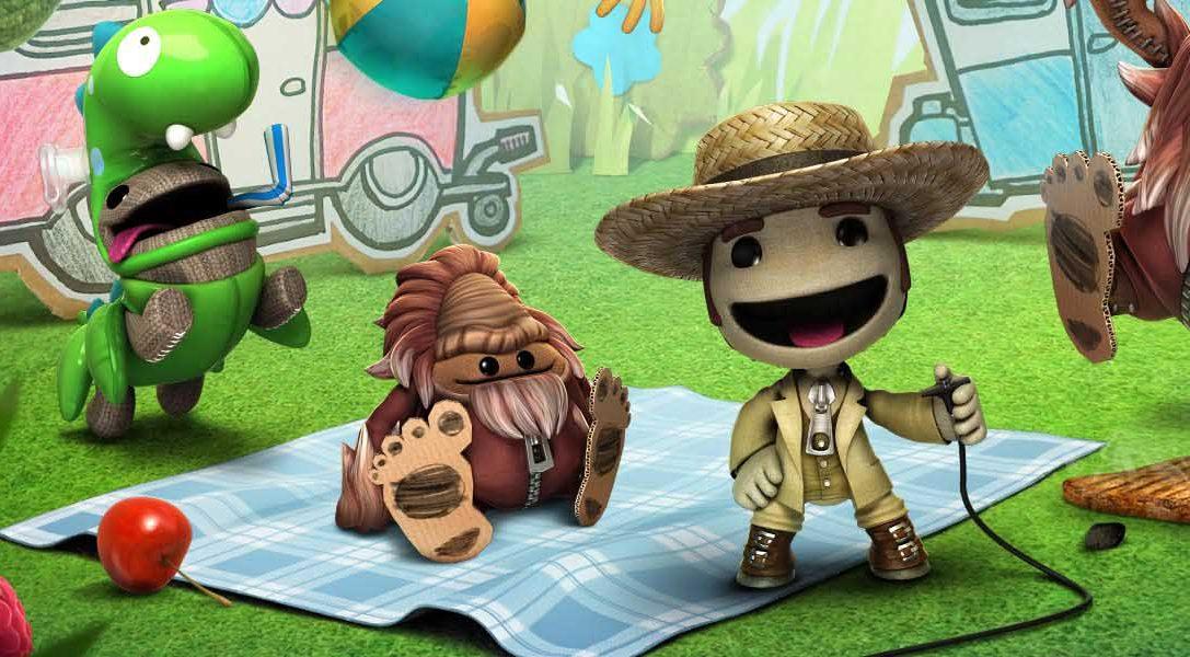 ¡LittleBigPlanet 3 confirma Edición Limitada!
