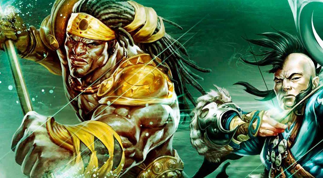La continuación de la saga de rol y acción llega hoy a PS3 con Sacred 3