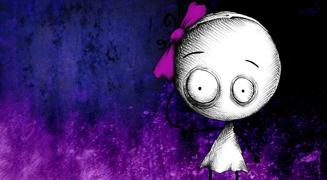 Murasaki Baby salta a PS Vita en septiembre