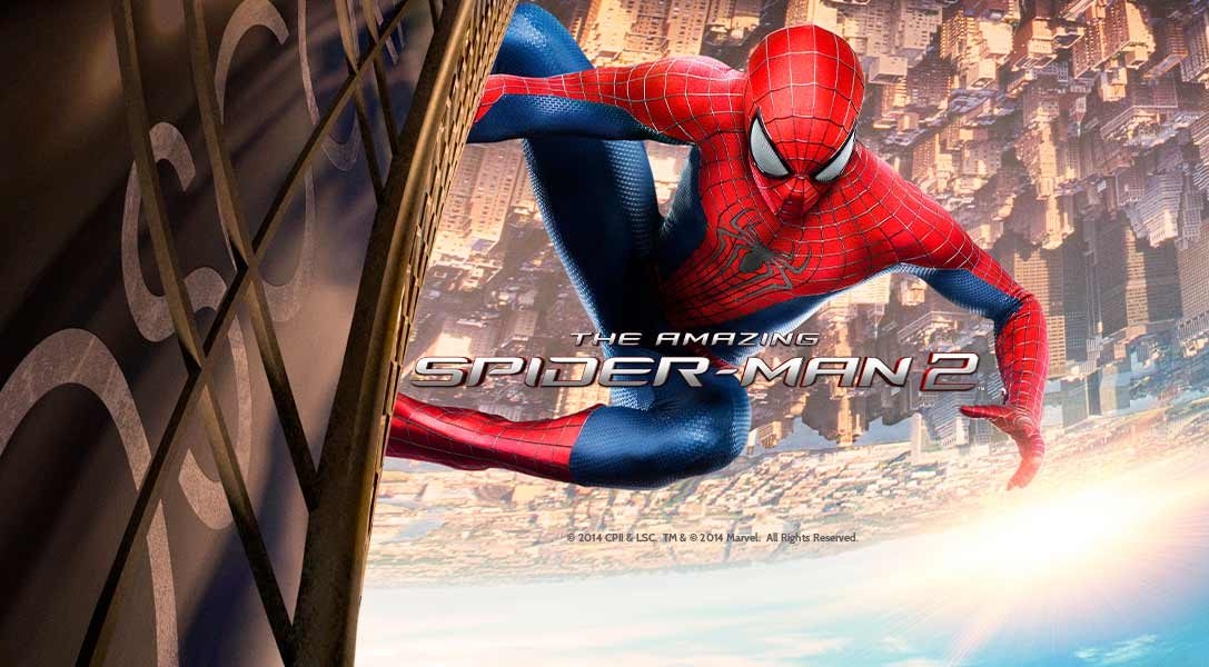 Gana una PS4 y un vuelo en helicóptero sobre Nueva York con el concurso de The Amazing Spider-Man 2: El poder de Electro