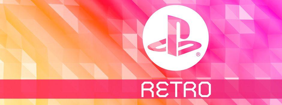 Grandes descuentos en juegos retro a partir de hoy en PS Store