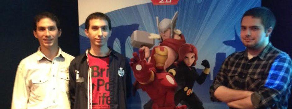 Acudimos a la presentación de Disney Infinity 2.0: Marvel Super Heroes