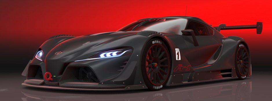 La actualización de Gran Turismo 6 añade nuevos coches, circuitos y modos de juego