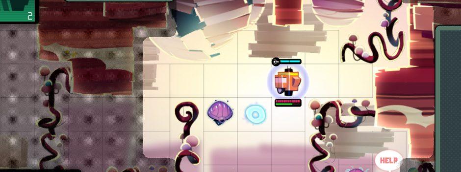 La aventura de puzles de ciencia-ficción Nova-111 llegará pronto a PS4 y PS Vita