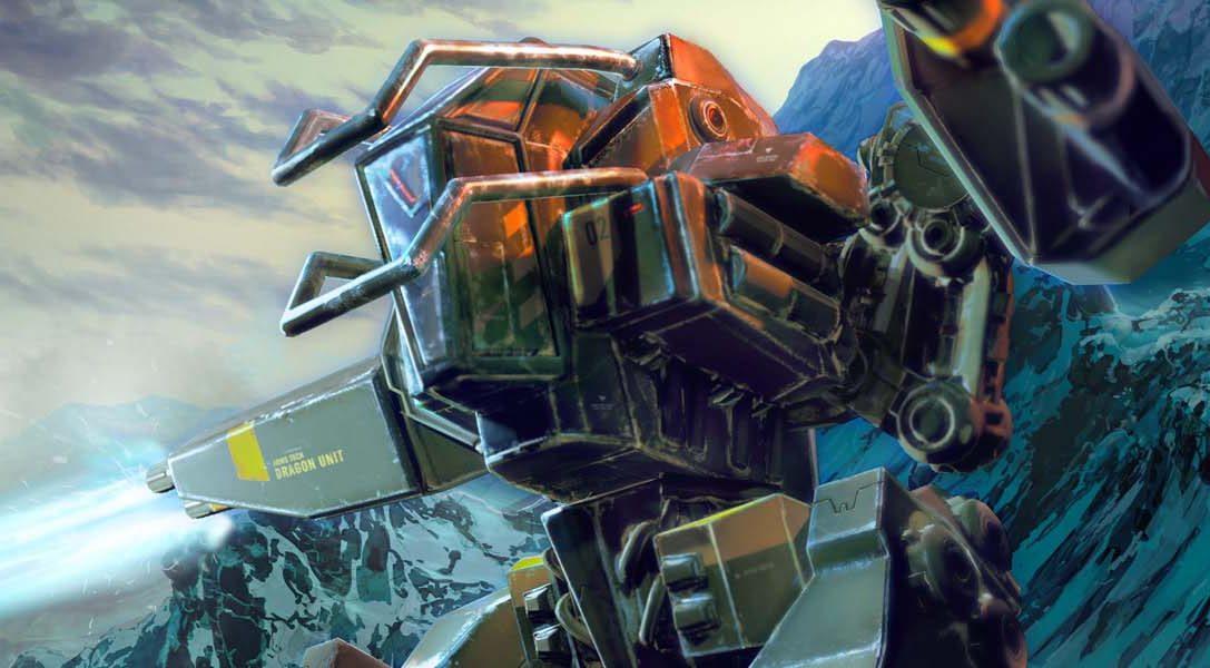 La continuación del juego de ataque de torres Anomaly 2 asalta PS4 esta semana