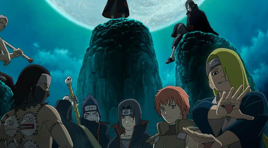 Naruto SHIPPUDEN: Ultimate Ninja STORM Revolution llega hoy a PS3