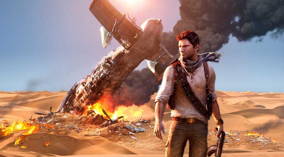 Naughty Dog celebra sus 30º aniversario con una exposición y un nuevo vídeo
