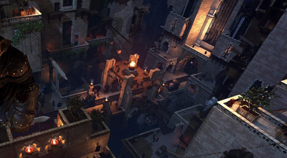 El nuevo tráiler de Styx: Master of Shadows revela la nueva aventura de sigilo para PS4