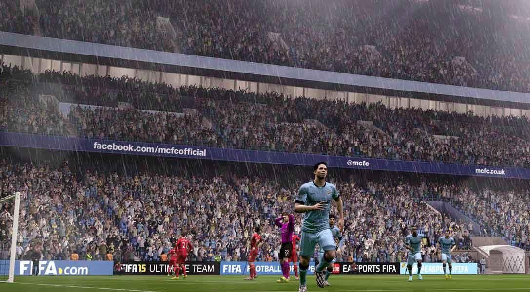 Lo último en PlayStation Store: FIFA 15, PES 2015 demo, Ar nosurge y mucho más
