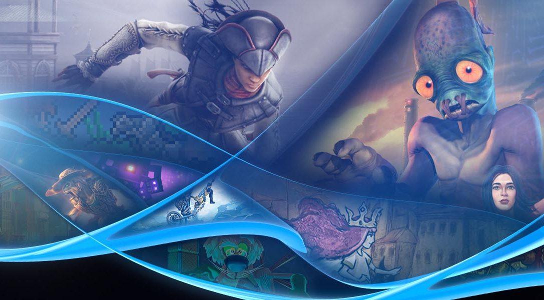 Empiezan los nuevos descuentos de PlayStation Store