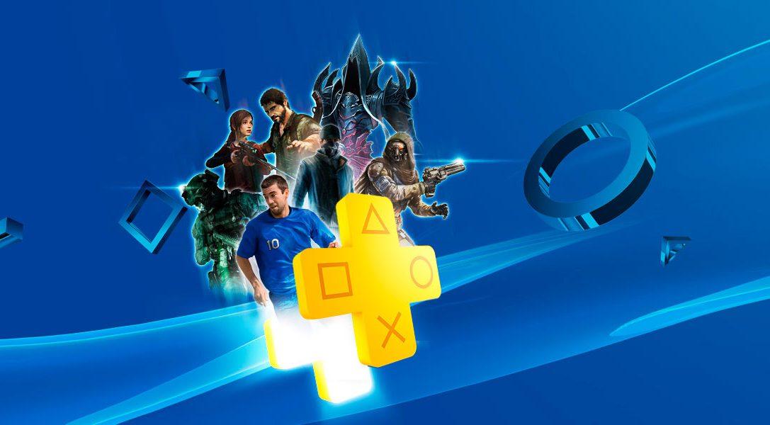 El Open Multiplayer Weekend de PlayStation Plus empieza este viernes