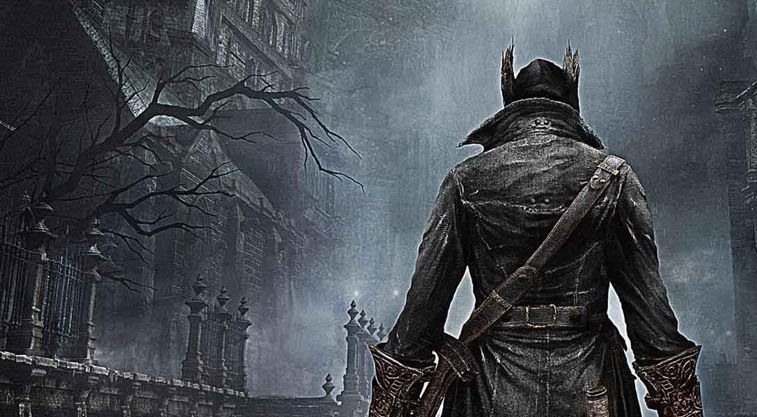Confirmada la fecha de lanzamiento de Bloodborne