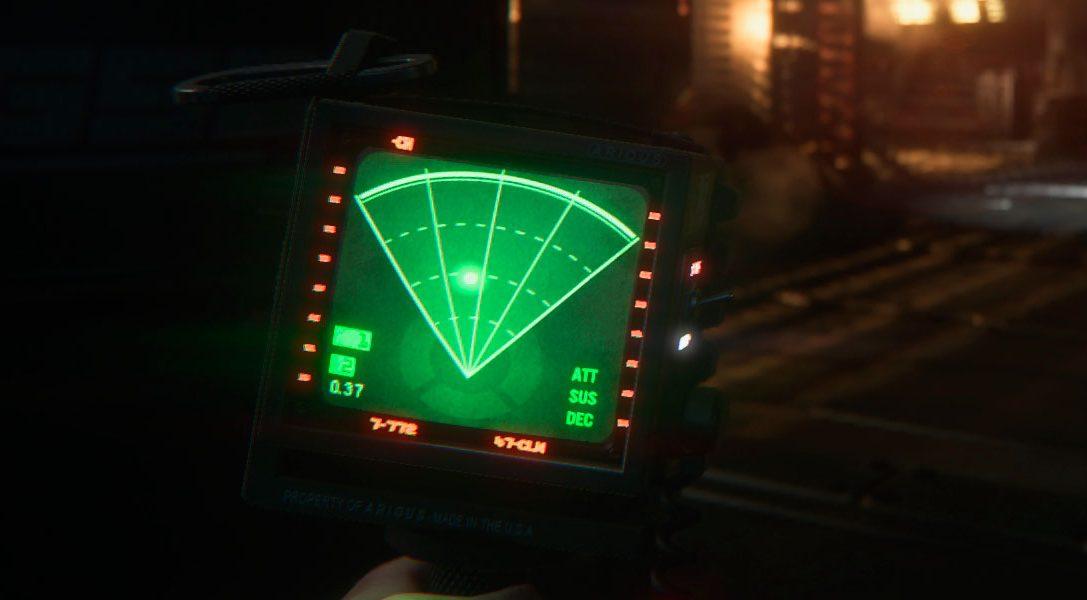 Un nuevo vídeo de Alien: Isolation muestra el Modo superviviente en acción