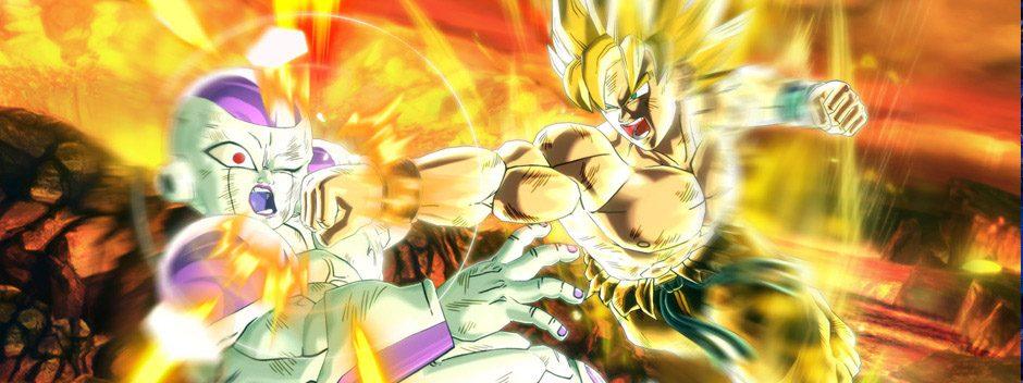 Inscríbete ya a la prueba de red de Dragon Ball Xenoverse para PS3