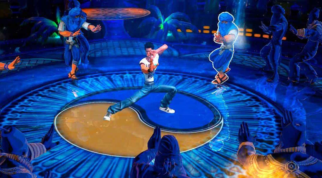 KickBeat- Special Edition llega mañana a PS4