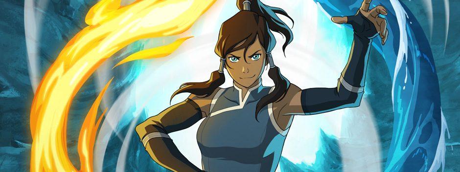 Lo último en PlayStation Store – The Legend of Korra, Shadow Warrior, Race the Sun y más