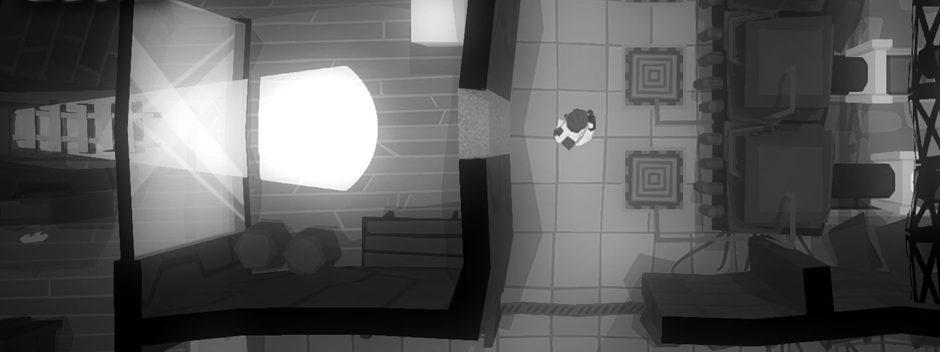 La oscura aventura de puzle One Upon Light anunciada para PS4