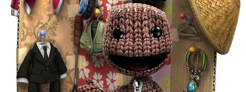 ¡LittleBigPlanet 3 es totalmente retrocompatible!